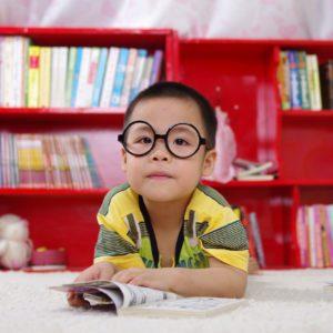 witzige Brillen für Kinder