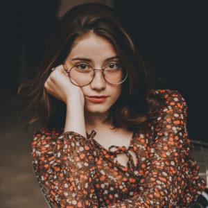 elegante Brillen