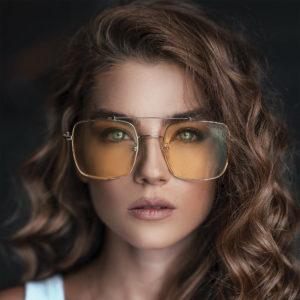 sexy Brillen für den frischen Look